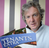 James May with a good read